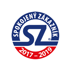 Spokojený zákazník Ústeckého kraje 2017-2019